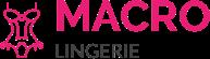 Logo macro-lingerie